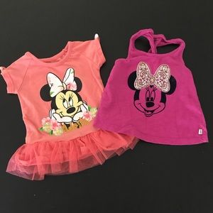 💞Minnie Mouse Top Bundle💞